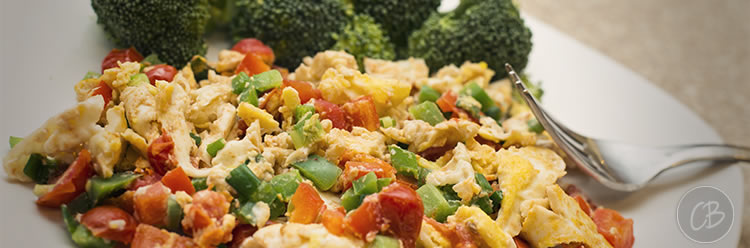 Pressure Free Healthy Food Choices