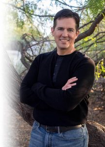 Mindfulness Facilitator Chandler Arizona | Cecil Buckhannon