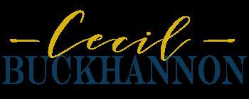 Cecil Buckhannon | Mindfulness Facilitator | Harmonyum Practitioner