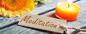 Virtual Meditations Cecil Buckhannon