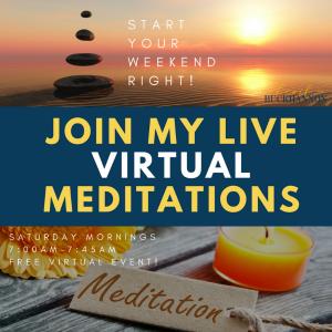 Free Virtual Meditations